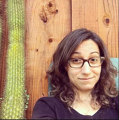 Carol Bensimon escritora brasileira