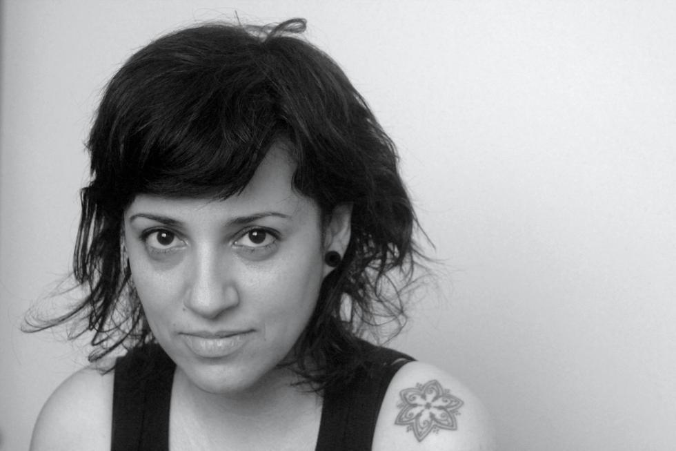 Cristina Judar