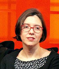Laura Erber escritora brasileira