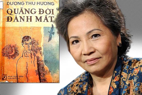 Duong Thu Huong  literatura asiática