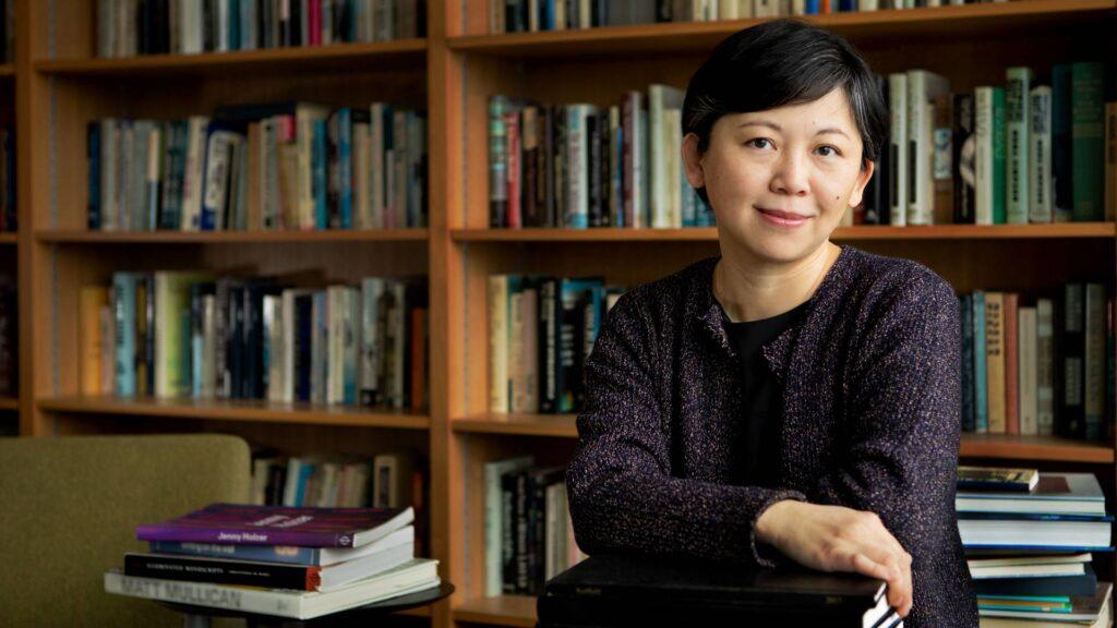 Yiyun Li  literatura asiática