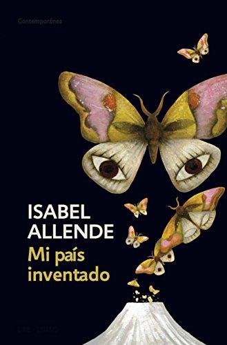 Meu país inventado, de Isabel Allende
