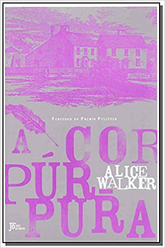 A cor púrpura, Alice Walker