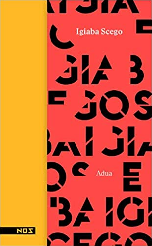 literatura negra - Adua, Igiaba Scego