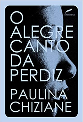 O alegre canto da perdiz, Paulina Chiziane