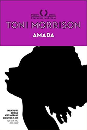 literatura negra, livro Amada, Toni Morrison
