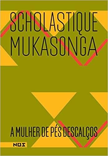 A mulher de pé descalços, Scholastique Mukasonga