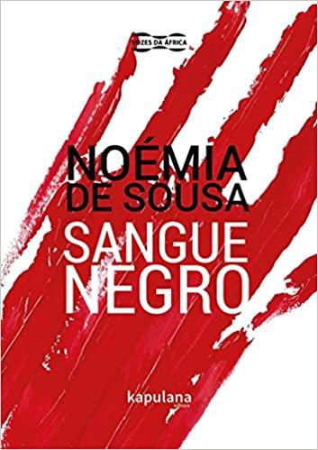 Sangue Negro, Noémia de Sousa