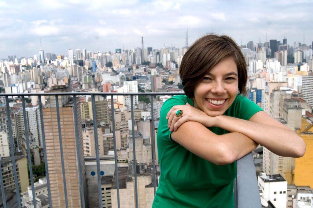 escritores gaúchos veronica stigger
